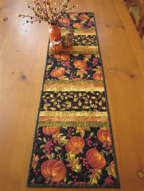 fall table runner 108 1000 images about tablerunners placemats hotpads and