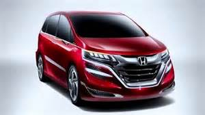 2016 Honda Odyssey Overview Official 2017 Honda Odyssey 2016 2017 Cars Release Date