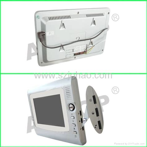Apartment Door Entry Systems Apartment Door Entry System Vdp 311 211 No