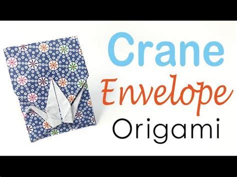 Origami Crane Lyrics - how to make origami japanese envelope step hd
