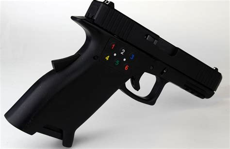 Blueprints Online glock 17 3dprint com the voice of 3d printing