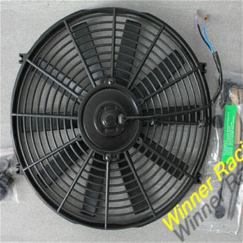 electric radiator fan mounting kit 14 12v 80w electric radiator fan mounting kit for mazda