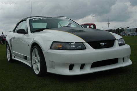 mustang saleen engine 2005 saleen mustang 281 technical specifications and data