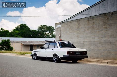 volvo 240 coilovers 1993 volvo 240 mb battle custom coilovers