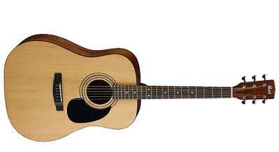 Harga Gitar Merk Cort daftar harga gitar cort akustik lengkap beserta