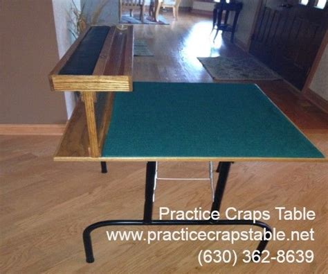 craps table kit woodworking projects plans