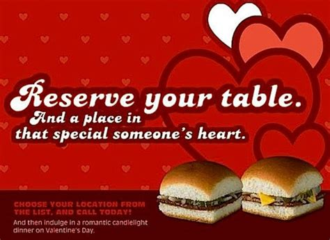 valentines food deals 10 fast food s day specials for st louis