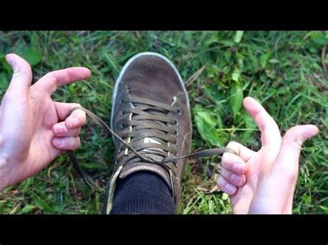 Schuhe Binden Arten by Schuhe Binden Sneaker 5 Arten Schn 252 Rsenkel Zu Binden
