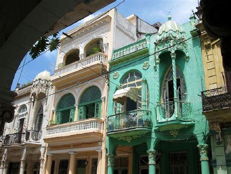 bunte fassaden tourismus auf kuba boomt easyvoyage