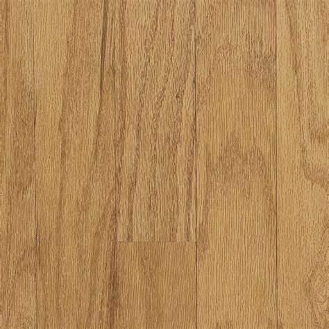 shop hartco beaumont plank 3 in x oak engineered hardwood flooring at lowes com