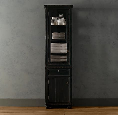 Bathroom Wall Cabinets Restoration Hardware Restoration Hardware Bathroom Storage Cabinets Are