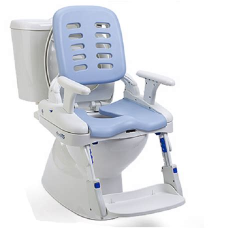 Rifton Toilet Chair by Rifton Small Hts Hygiene And Toileting System Pediatric
