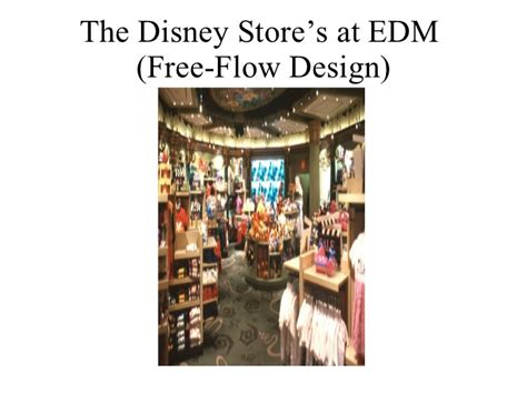 the flow store store layout