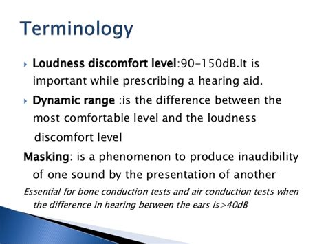 most comfortable hearing aids audiometry class by dr kavitha ashok kumar msu malaysia