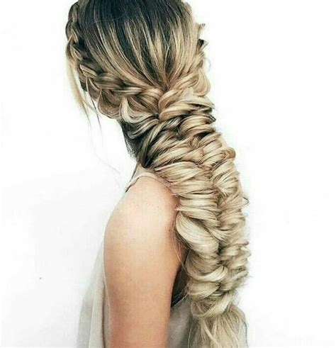 braiding thick hair wow now that is kind of thick braid hairstyles