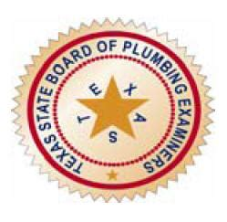 State Board Plumbing Examiners by Terrell Plumbers Forney Plumbers Mesquite Plumbers