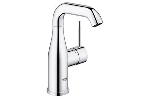 grohe essence kitchen faucet grohe essence new 23463001 faucet
