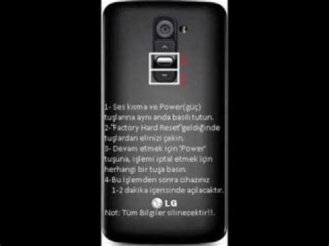 reset android lg g2 lg g2 d802 hard reset factory reset youtube