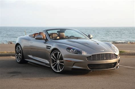 aston dbs volante aston martin dbs volante convertible 2010 2 door sports