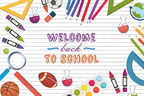 back to school clipart back to school clipart collection educational clip