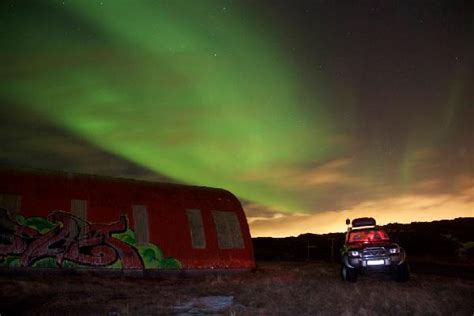 northern lights super jeep tour iceland day trip private northern lights tour by superjeep