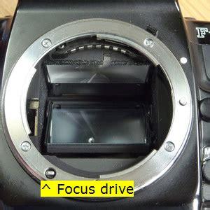 autofocus        lenses