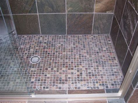 what type of tile for bathroom floor hotsexy home remodels slateshower