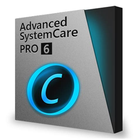 Advance System Care 10 1 Pc 1 Year advanced systemcare 6 pro pc free 1 year license key