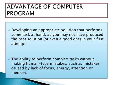Advantages And Disadvantages Of Computer Essay by Essay Of Computer Its Advantages An