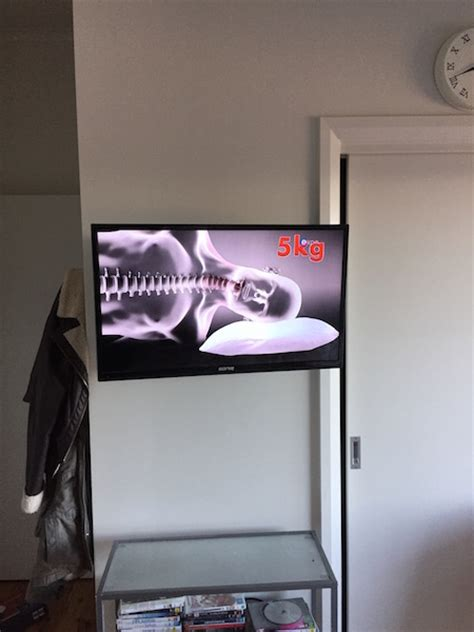 Tv Hanging Service Template Receiver Archives Tv Installation Northern Beaches And