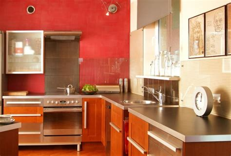colores pared cocina pinta tu cocina de colores alegres pintomicasa