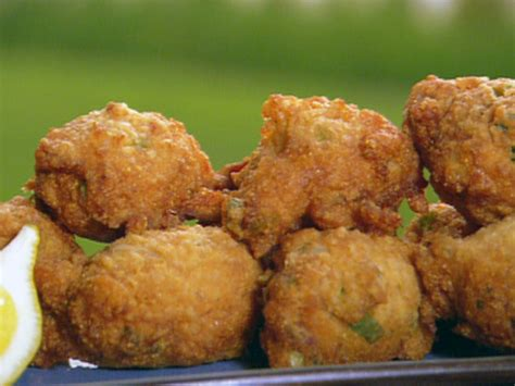 the hush puppy spicy stuffed hush puppies food so mall