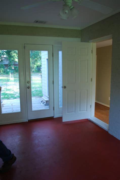 interior  floor painting idea  nuance  selecting color homesfeed