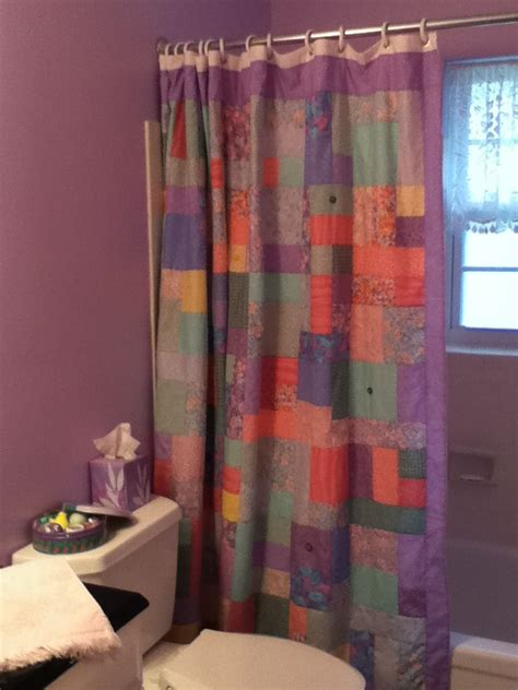 quilted shower curtains 1000 images about quilted shower curtains on pinterest