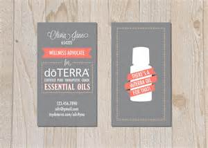 business cards doterra items similar to brand doterra business cards digital