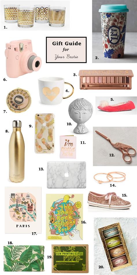presents for gift guide for your bestie green wedding shoes
