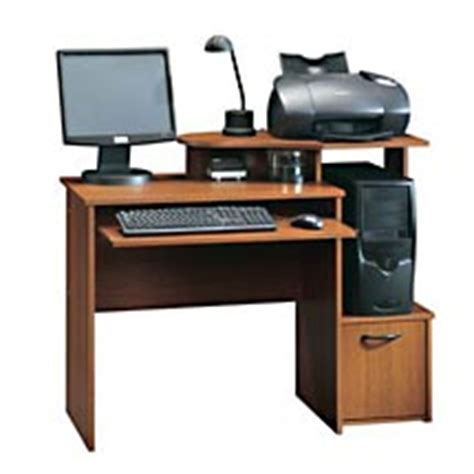 Computer Desk With Printer Shelf by Computer Desk With Printer Shelfghantapic