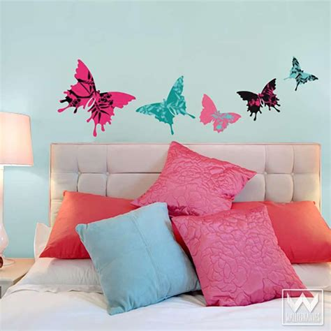 removable wall stickers wall mural decals removable wall graphics fabric wall