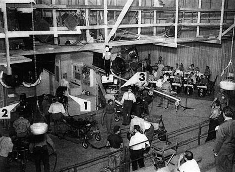 i love lucy set rare overhead shot of the complete i love lucy sound stage