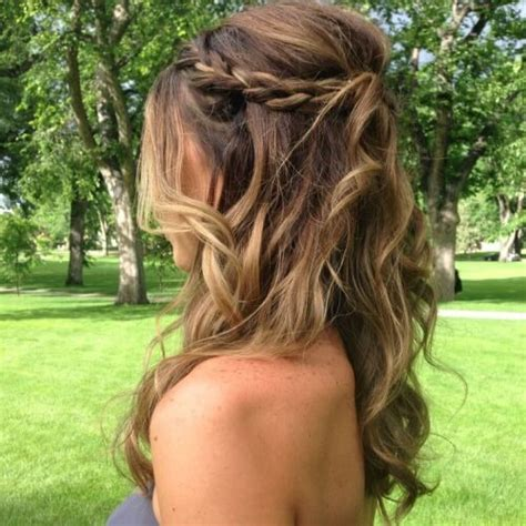Wedding Hairstyles For Bridesmaids by 50 Unforgettable Wedding Hairstyles For Hair Hair