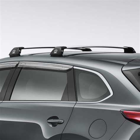 Roof Rack Mazda 2 by Tc11acrr Roof Racks Mazda Accessories