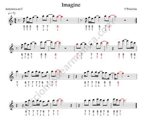 tutorial de beatbox con armonica c 243 mo tocar imagine de john lennon con arm 243 nica en do