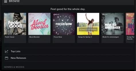 spotify full version gratis spotify music mod v8 4 37 587 apk premium full version