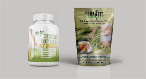 Can Taking Detox Pills by Slimfit Pills Slimfit 30days Detox Tea Combo Slim Fit