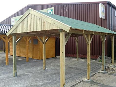 carport laufen carport satteldach n 220 rburg i 350x600cm prikker test
