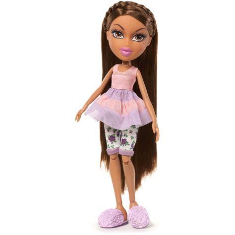 Sleepover Dolls bratz sleepover doll yasmin ebay
