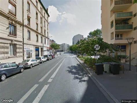 Garage A Louer Lyon by Location De Garage Lyon Rue Du Dauphin 233