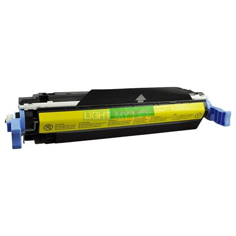 Cartridge Compatible Cp305 Yellow compatible 304a cc532a yellow toner for hp color laserjet cp2025 printer ebay
