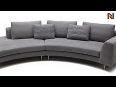 sm sofa set modern rounded single sofa vgkk2395 sm from vig furniture