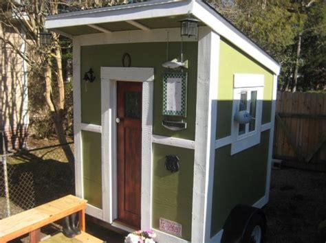 The Nesting House by Tiny House Talk The Nest Tiny House On Wheels